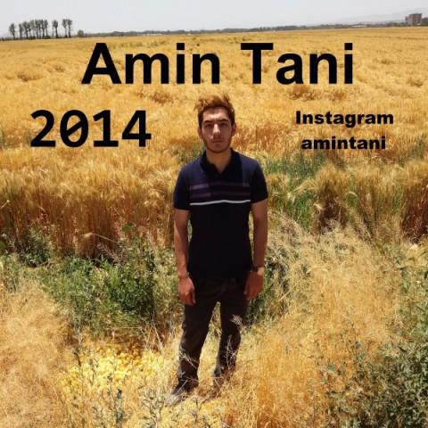 امین تانی 2014   دانلود آلبوم امین تانی به نام 2014