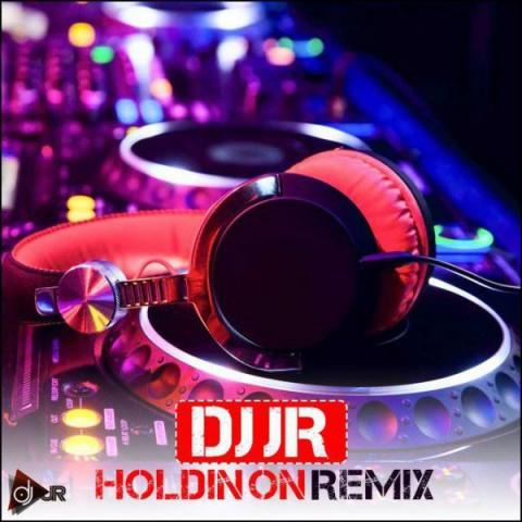 دیجی جی آر Holdin On | دانلود ریمیکس دیجی جی آر به نام Holdin On
