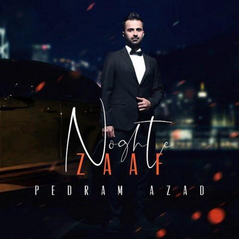 Pedram Azad – Noghte Zaaf