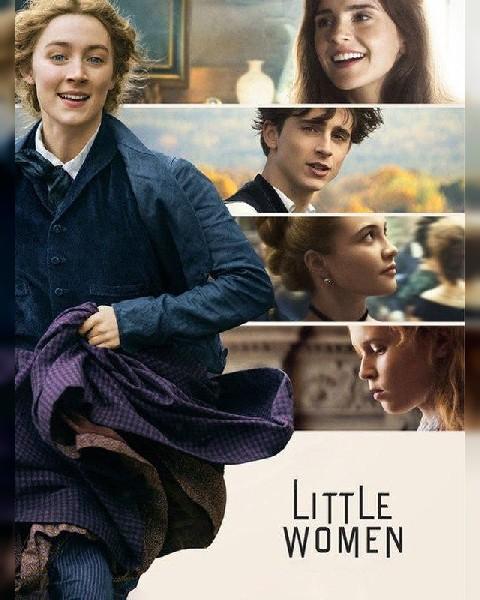 دانلود فیلم زنان کوچک