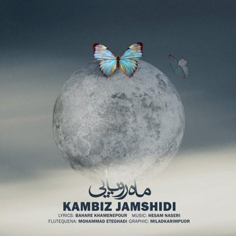 دانلود آهنگ جدید کامبیز جمشیدی ماه رویایی
