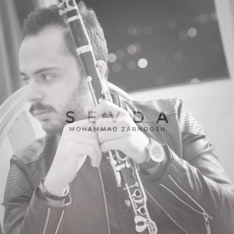 دانلود آهنگ جدید محمد زرنوش سودا