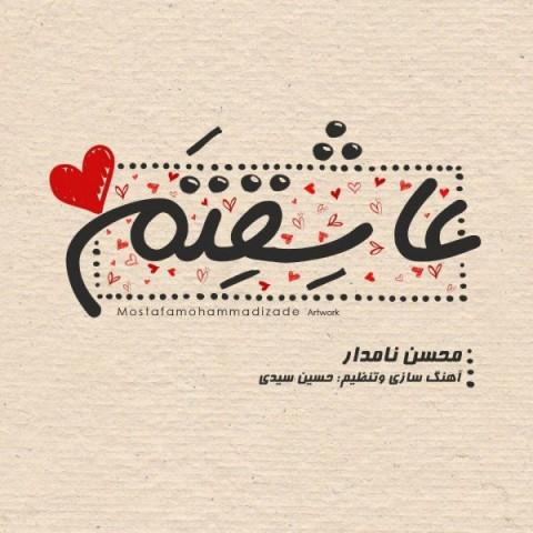 دانلود آهنگ جدید محسن نامدار عاشقتم