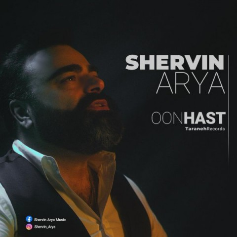 Shervin Arya&nbspOon Hast