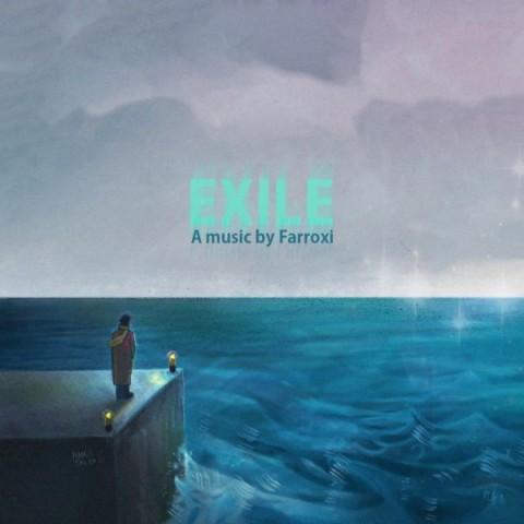 دانلود آهنگ جدید فاروکسی Exile