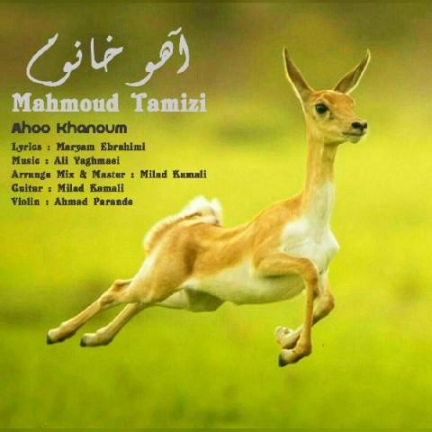 دانلود آهنگ جدید محمود تمیزی آهو خانوم