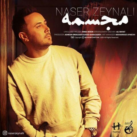 ناصر زینلی مجسمه، دانلود آهنگ جدید ناصر زینلی مجسمه + متن ترانه