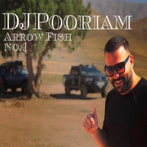 دانلود آهنگ جدید دیجی پوریام Arrow Fish No.1