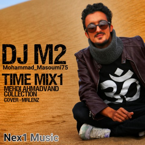 دانلود پادکست جدید Dj M2 Time Mix1