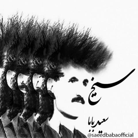 دانلود آهنگ جدید سعید بابا سیخ