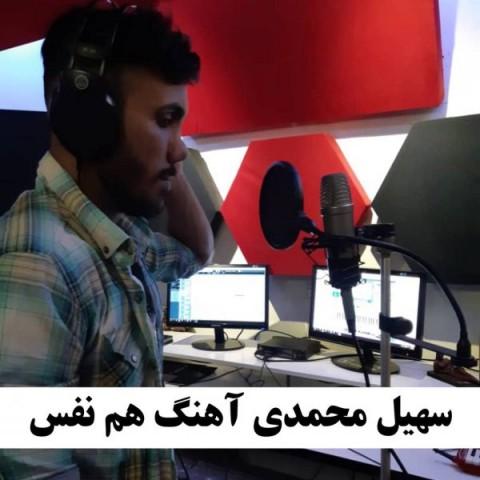 دانلود آهنگ جدید سهیل محمدى هم نفس