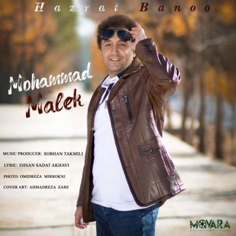 دانلود آهنگ جدید محمد ملک حضرت بانو