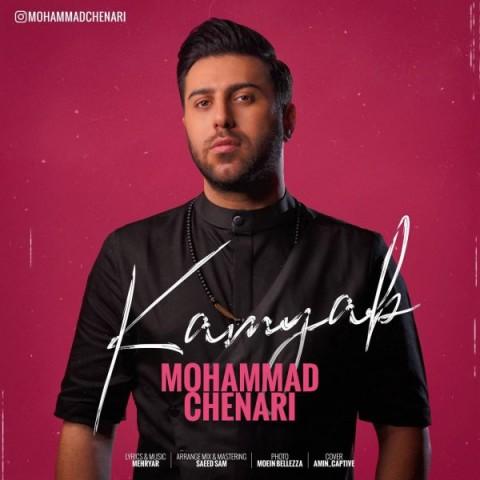 دانلود آهنگ جدید محمد چناری کمیاب