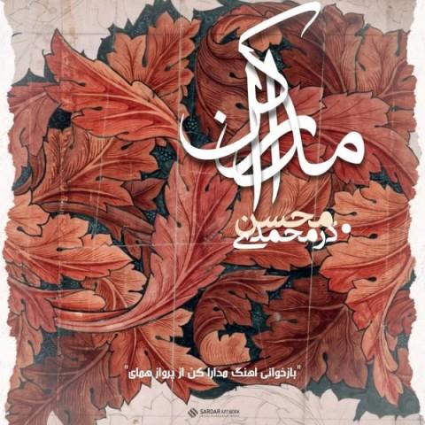 دانلود آهنگ جدید محسن درمحمدی مدارا کن