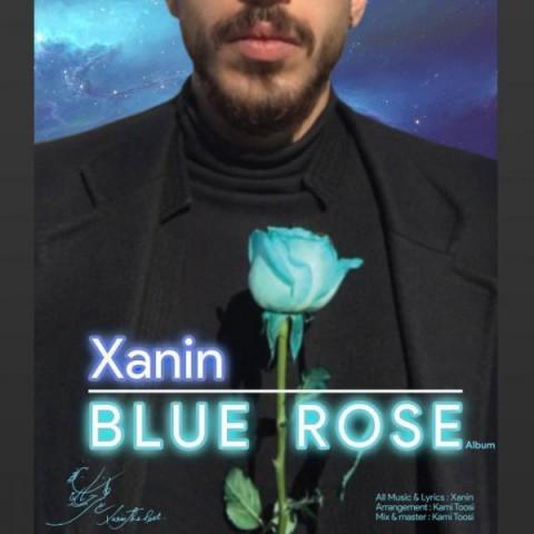 دانلود آلبوم جدید زانین رز آبی