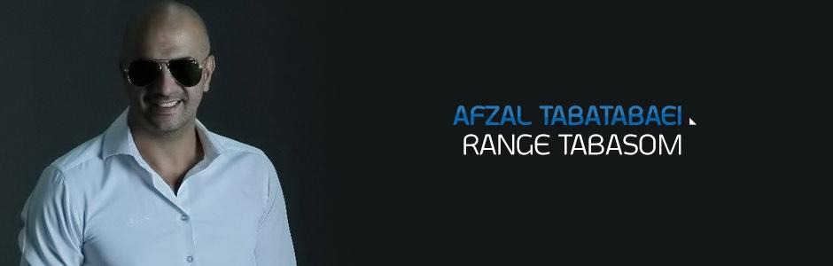 Afzal Tabatabaei - Range Tabasom