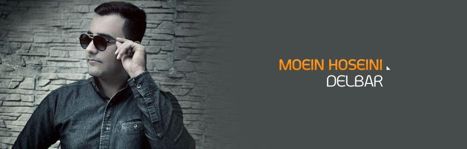 Moein Hoseini - Delbar