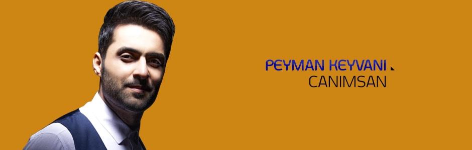 Peyman Keyvani - Canimsan