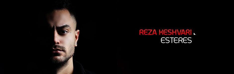Reza Keshvari - Esteres