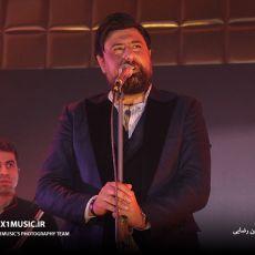 تصاویر کنسرت محمد علیزاده – 10 دی 97