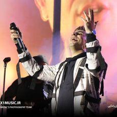 تصاویر کنسرت علیرضا طلیسچی – 13 دی 97