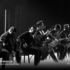تصاویر کنسرت بهنام بانی – 22 دی 97