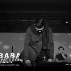 تصاویر کنسرت بابک مافی – 25 دی 97