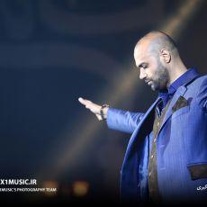 تصاویر کنسرت حمید حامی – 6 بهمن 97