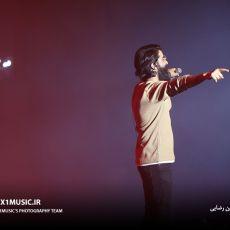 تصاویر کنسرت هوروش بند – 7 بهمن 97