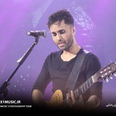 تصاویر کنسرت 7 بند – 8 بهمن 97