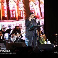 تصاویر کنسرت سالار عقیلی – 9 بهمن 97