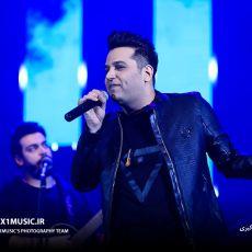 تصاویر کنسرت حمید عسکری – 10 بهمن 97