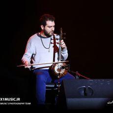 تصاویر کنسرت چارتار – 13 بهمن 97