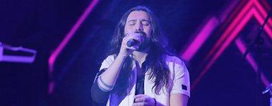 تصاویر کنسرت امیرعباس گلاب – 26 بهمن 97