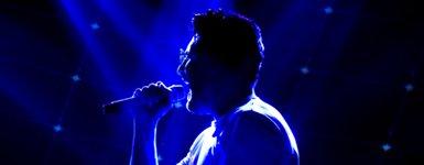 تصاویر کنسرت شهاب مظفری – 28 بهمن 97