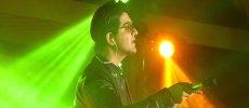 تصاویر کنسرت سینا شعبانخانی – 24 آذر 97